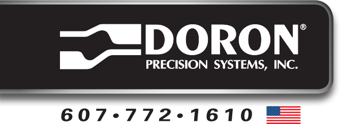 Doron Precision Simulator Systems